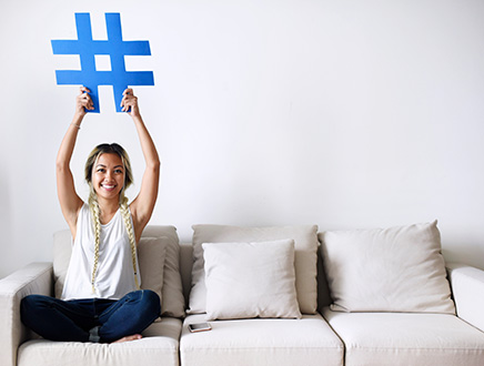 Future of Hashtags in Marketing