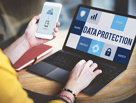 Data Protection 2020: Here's How You Can Stay Safe Online!
