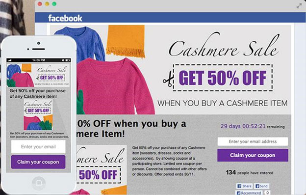 7  Powerful Facebook Ads To Upscale Sales
