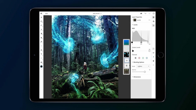 11 New Features in Photoshop 2020
