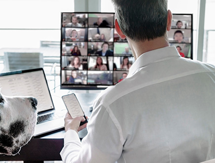 9 Simple Hacks To Adapt Your Teams For Virtual Meetings